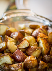 Sauteed Potatoes