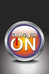 always on 1