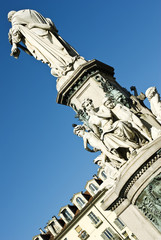 Statue and sculpture in Turin