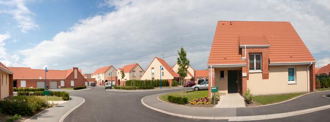 Quartier de Maisons neuves