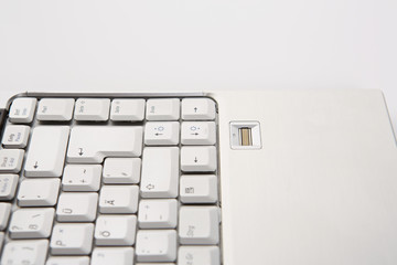 Fingerabdruckscanner