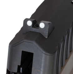 Handgun sight