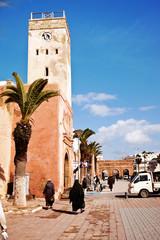 Marokanische Hafenstadt Essaouira 267