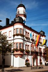 Rathaus von Hof an der Saale 371