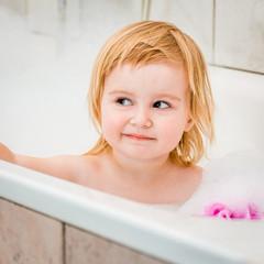 baby bathes