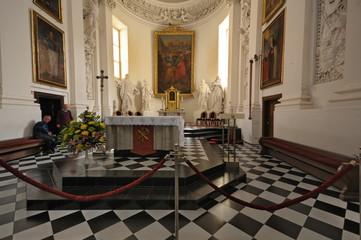 St Peter und Paul, Kirche, Vilnius, #8894