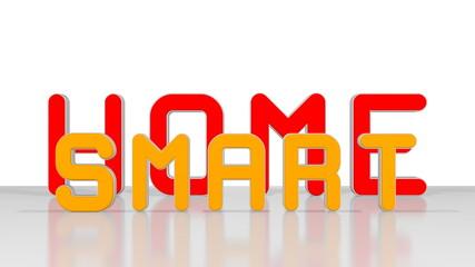 Smart Home - Wohnraumautomatisierung