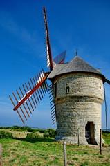 moulin a vent-le croisic