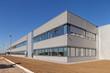 aluminum facade - 73950805