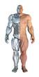 Half Human Half Robot