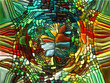 Evolving Stained Glass - 73954219