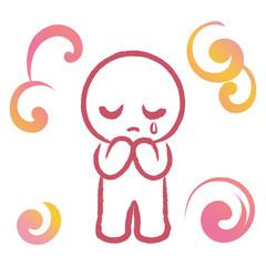 悲しい-01