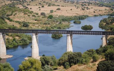 ponte ferroviaria