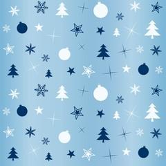 Fond Noël #1