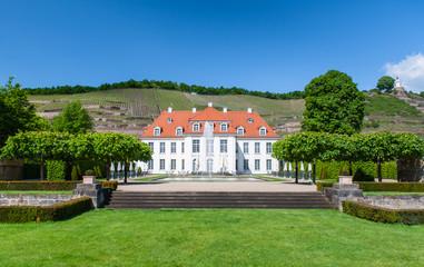 Schloss Wackerbarth, Radebeul