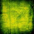 grunge green background - 73966062