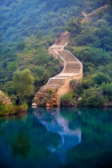Photos from the walk on the Great Wall