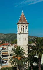 Trogir (UNESCO city)