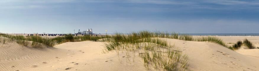 Norderney Panorama
