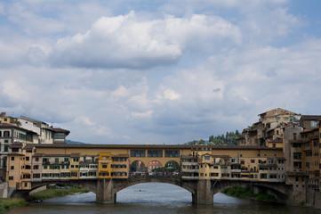 Ponte Vecchio - Florence - Italie