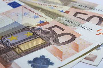 50 Euro Noten