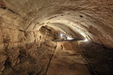 Vorontsovskaya cave, Sochi