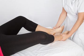 bien être des jambes