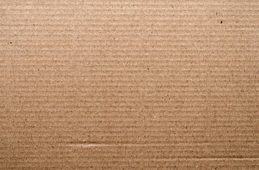 crafting cardboard texture. paper background