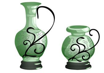 ceramic antiques
