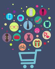 Concept Shopping