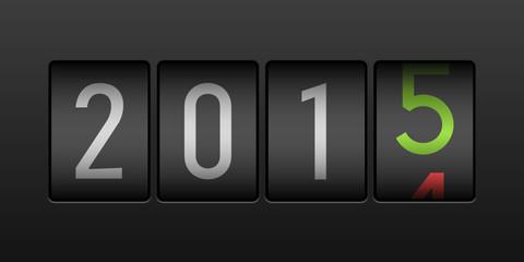 2015 - Countdown