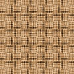 beautiful knitted geometric background. winter design