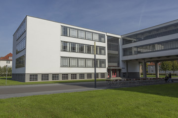 Bauhausflügel