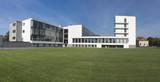 Bauhaus-Totale poster