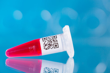 PCR microtube