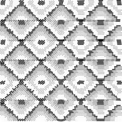 geometric ornament. pattern background