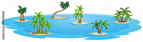 Islands - 74004668