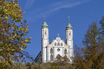 Kalvarienbergkirche in Bad Tölz