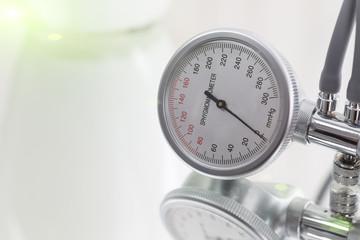 Blutdruckmeßgerät, Freiburg: Arterielle Hypertonie
