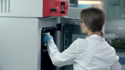 Laboratory Experiment
