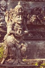 Decor on Bali