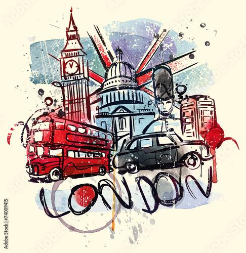 Visit London - 74009415