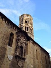 Genova chiesa di San Donato