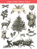 Collection de Noël