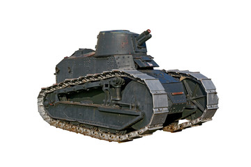 Second World War Light Tank
