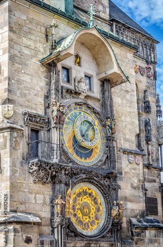 Fototapeta Praga Rynek