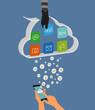Cloud hacking - 74016028