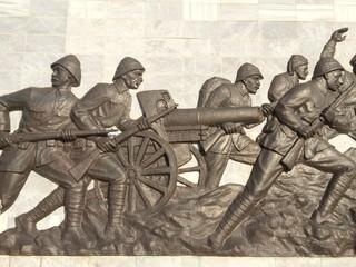 Çanakkale Cephesi 1915