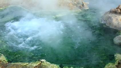 sıcak su