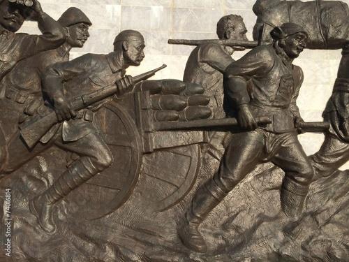 Fotobehang Turkey 1.Dünya Savaşı Çanakkale